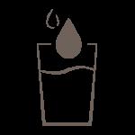 erogatori di acqua ultrafiltrata per B&B